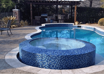 Residential Pool Replastering & Remodeling Company Dallas ...
